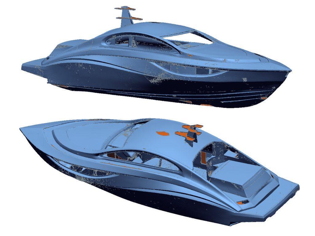 Buto Yacht